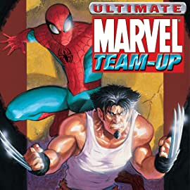 Ultimate Marvel Team-Up (2001-2002)