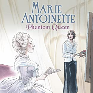 Marie Antoinette, Phantom Queen