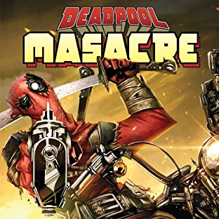 Deadpool: Masacre (2016)