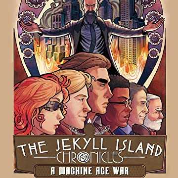 The Jekyll Island Chronicles