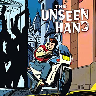 Vertigo Vérité: The Unseen Hand (1996)