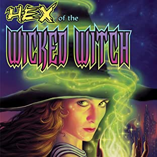 Hex of the Wicked Witch