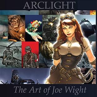 Arclight: The Art of Joe Wight