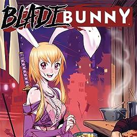 Blade Bunny