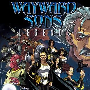 Wayward Sons: Legends