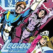 Legion of Super-Heroes (1989-2000)