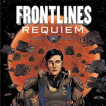 Frontlines: Requiem