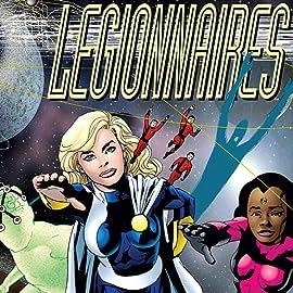 Legionnaires (1993-2000)