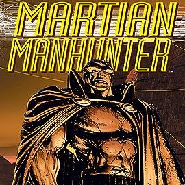 Martian Manhunter (1998-2001)
