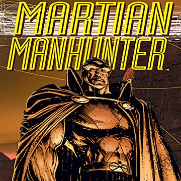Martian Manhunter (1998-2001)