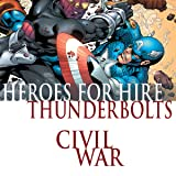 Civl War: Heroes For Hire/Thunderbolts