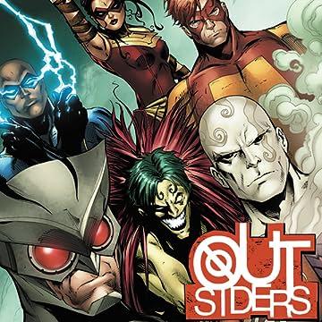 Outsiders (2007-2011)