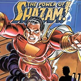 The Power of Shazam (1995-1999)