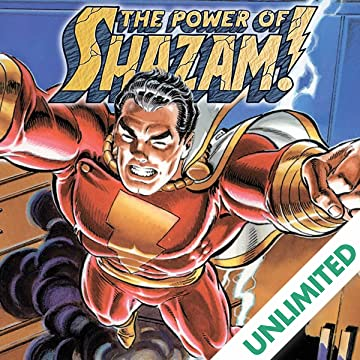 The Power of Shazam (1995-1999)
