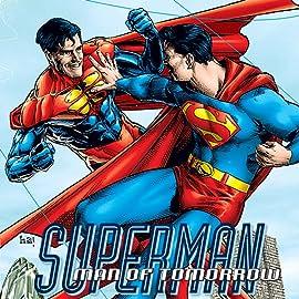 Superman: The Man of Tomorrow (1995-1999)