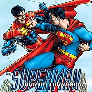 Superman: The Man of Tomorrow (1995-1999)