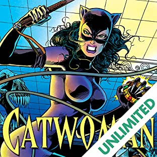 Catwoman (1993-2001)