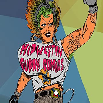 Midwestrn Cuban Comics