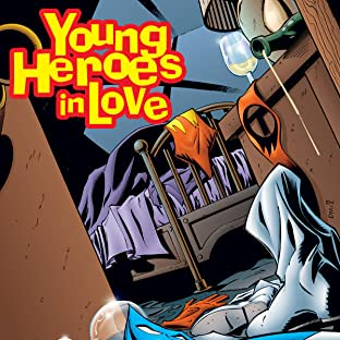 Young Heroes In Love (1997-1998)