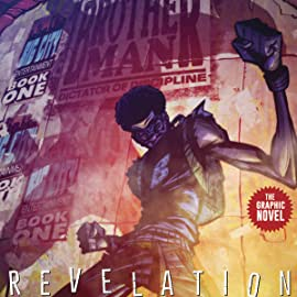 Brotherman: Revelation - The Graphic Novel