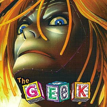 Vertigo Visions - The Geek (1993)