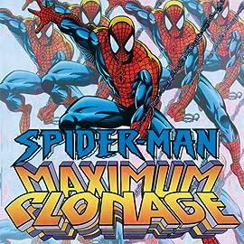 Spider-Man: Maximum Clonage
