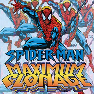 Spider-Man: Maximum Clonage