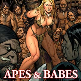 Apes & Babes