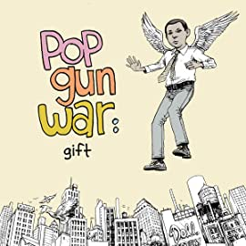 Pop Gun War