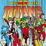 New Teen Titans (1980-1988)