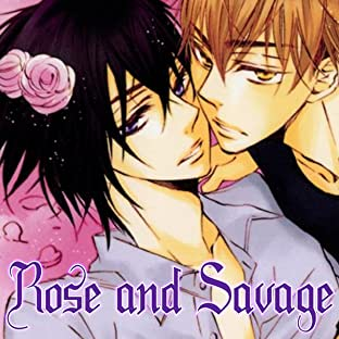 Rose and Savage