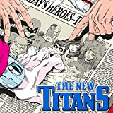 The New Titans (1984-1996)