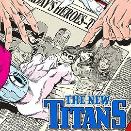 The New Titans (1984-1996)