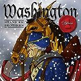 Washington Year 1: Revolution- The Beginning