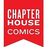 Chapterhouse Archives: Captain Canuck