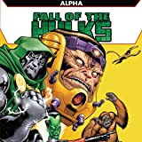 Fall of the Hulks Alpha
