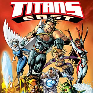 Titans East: Special