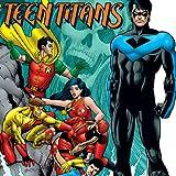 Teen Titans (1996-1998)