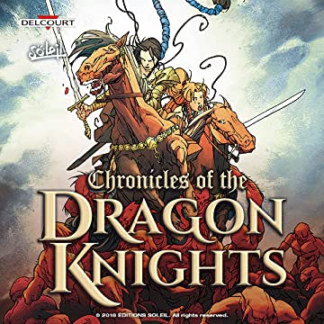 Chronicles Of The Dragon Knights