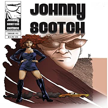 Johnny Scotch