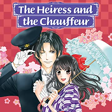 The Heiress and the Chauffeur