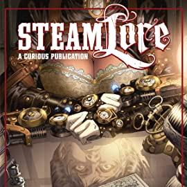 Steam Lore: A Curious Publication