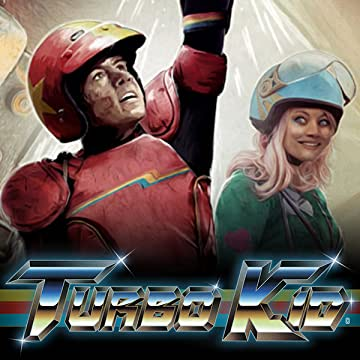 Turbo Kid (English)