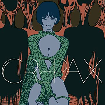 The Complete Crepax