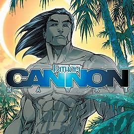 Cannon Hawke