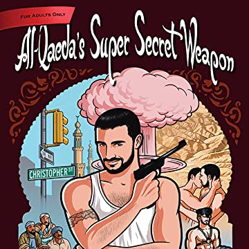 Al-Qaeda's Super Secret Weapon
