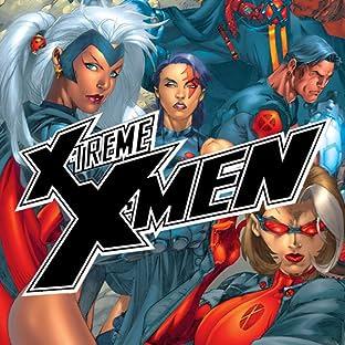 X-Treme X-Men (2001-2003)