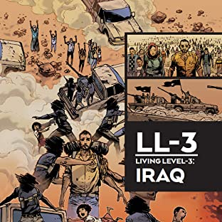 Living Level 3, Tome 1: Iraq