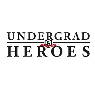 Undergrad Heroes