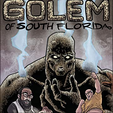 The Golem of South Florida